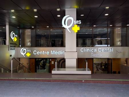 Quality Medical Service (QMS)
