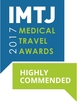 2017 Medical Travel Awards