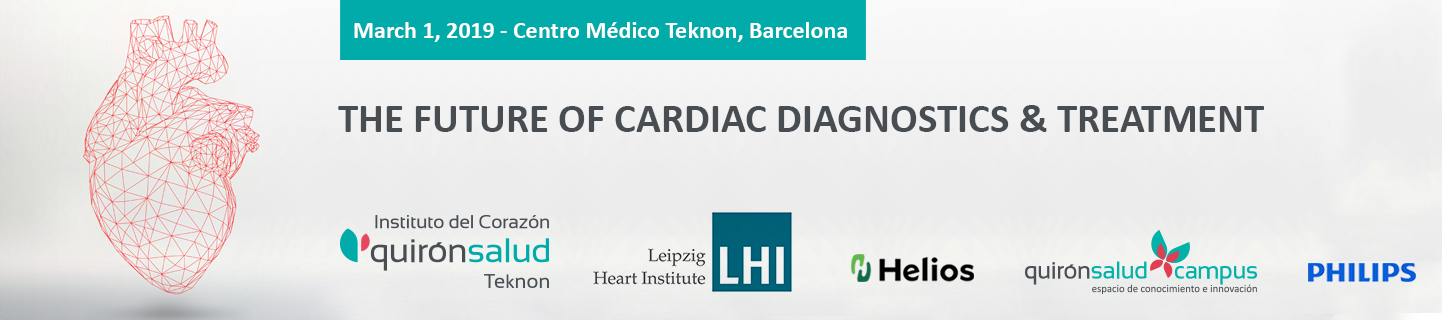 The Future of Cardiac Diagnostics & Treatment