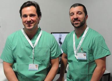 Doctores Andalucia