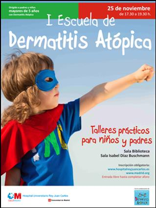 Cartel dermatitis