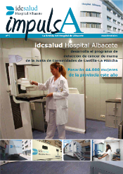 Revista Impulsa Nº5