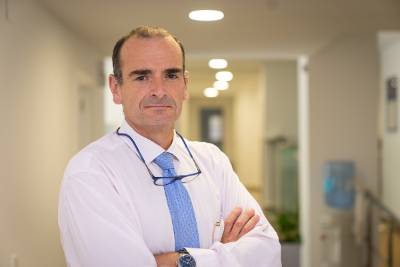 Dr. O'Connor_otorrino_quironsalud