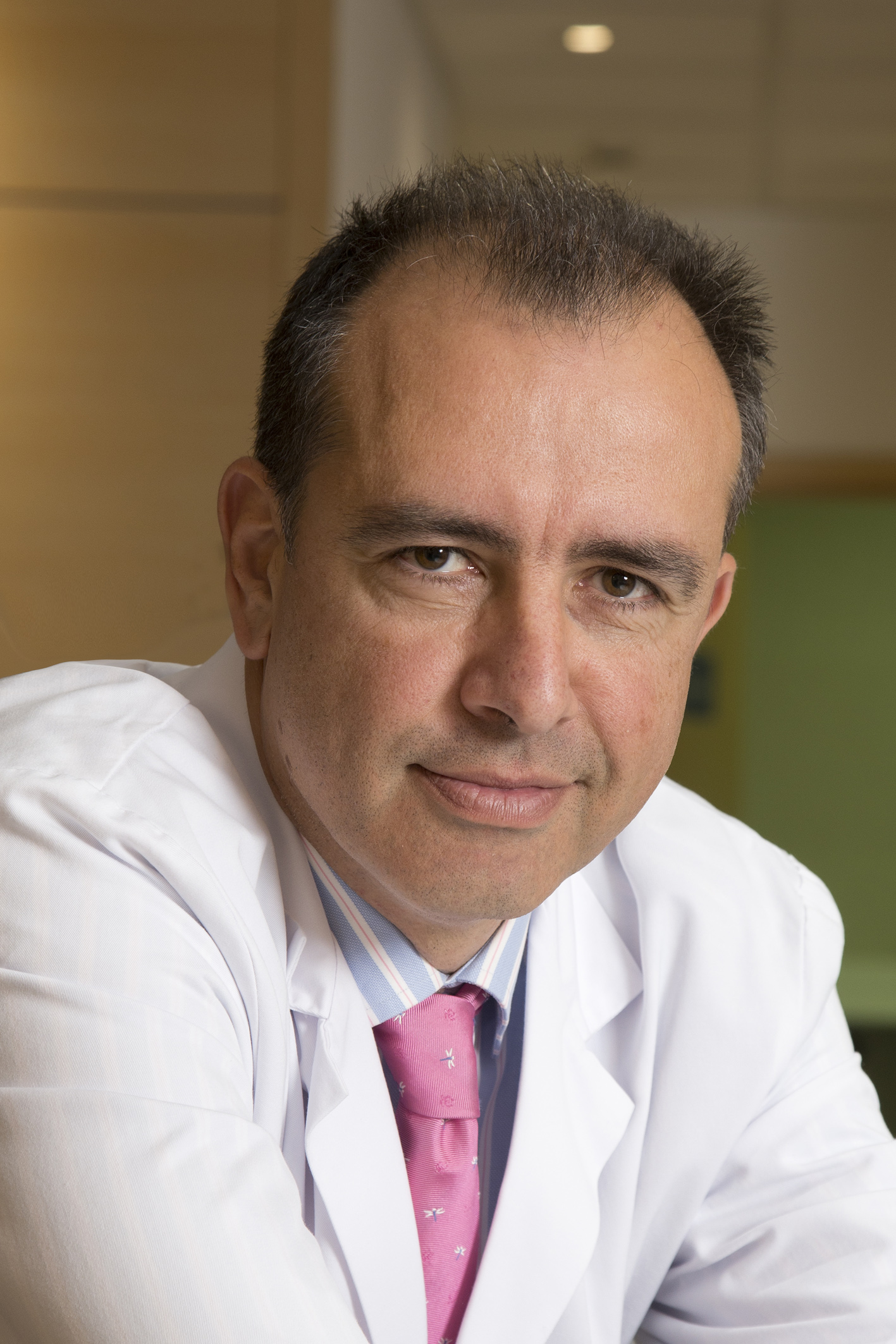 Dr. Javier Arias Gallo