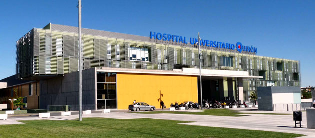 hospital_universitario_quiron_madrid