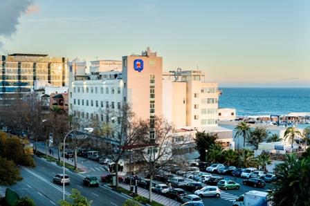 International Patient Hospital Quirónsalud Marbella