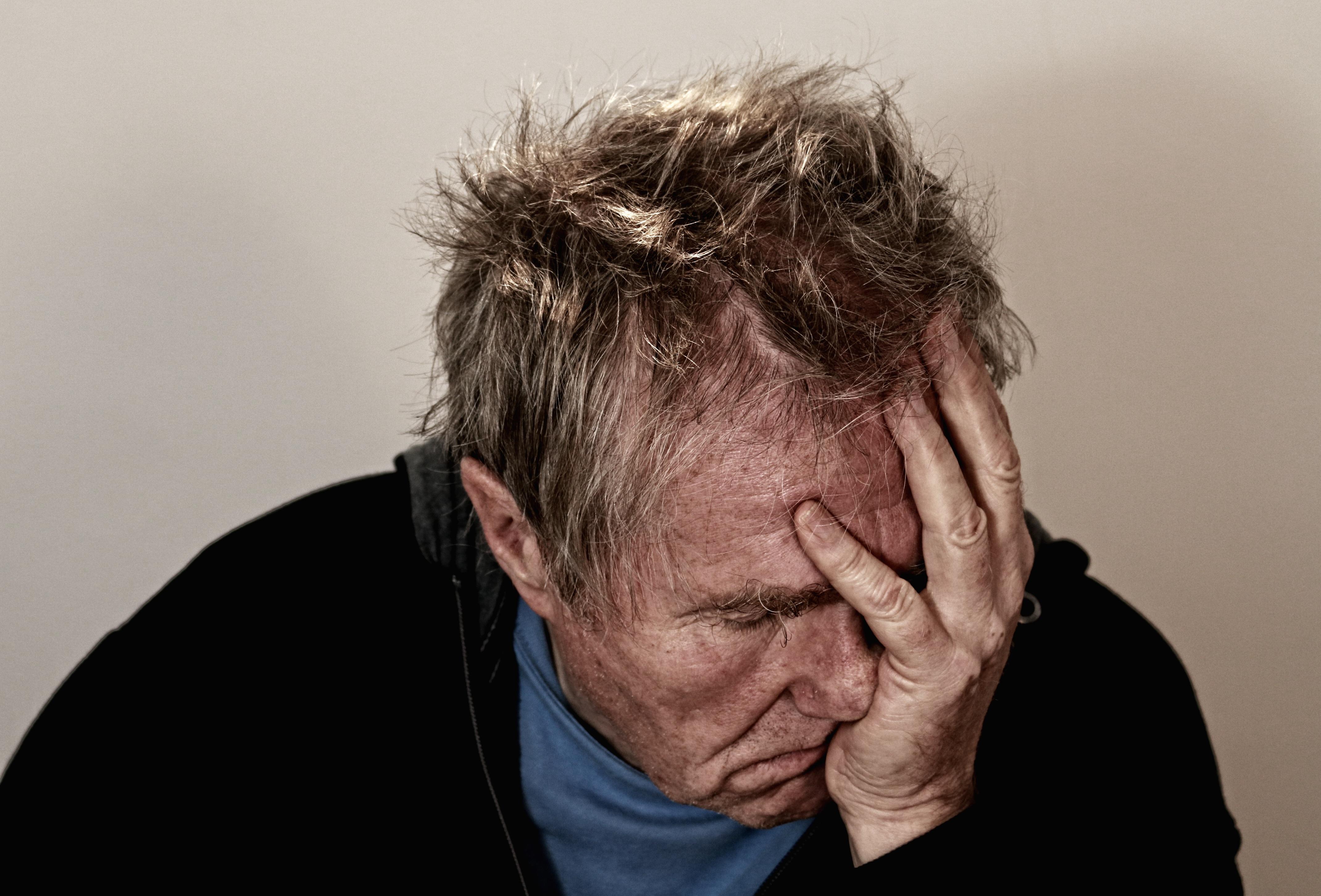 Dolor Facial Mandibular Craneal Cervical Una Epidemia