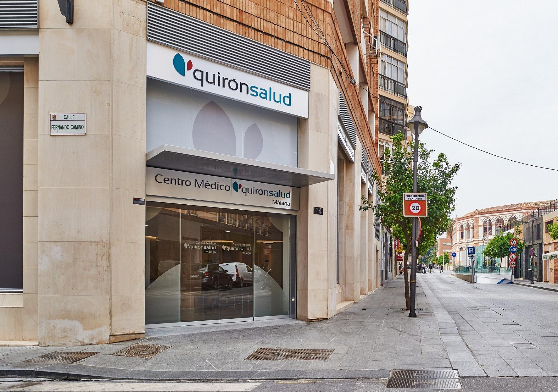 Centro Médico Quirónsalud Málaga Hospital Quirónsalud Málaga