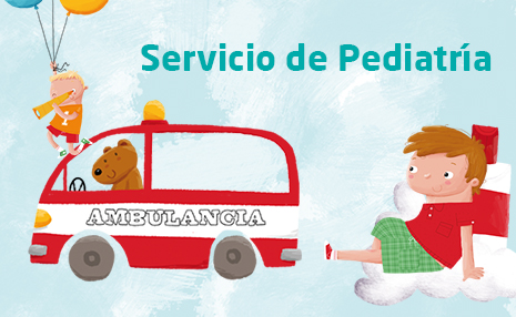 Destacado-Servicio Pediatria