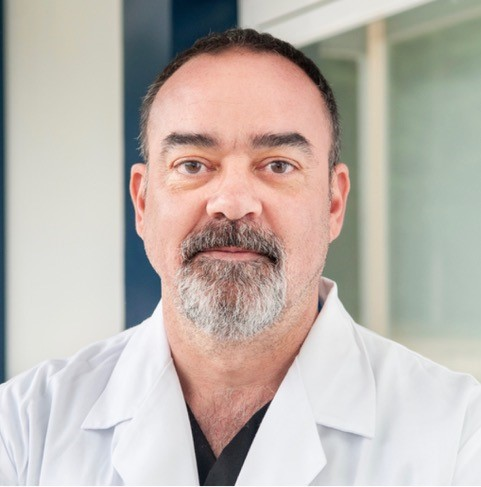 Dr. David Abejón